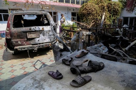 U.S. fallout over Kabul drone strike grows with plans for multiple probes