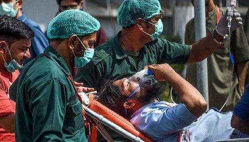 پاکستان میں کورونا سے 24گھنٹے میں مزید 42 اموات، 1,780 نئے کیسز رپورٹ