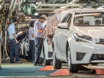سیمی کنڈکٹر چِپ کی قلت، پاکستان میں گاڑیوں کی قیمتیں بڑھنے والی ہیں
