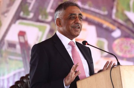 PML-N's Zubair says 'fake, doctored video' a new low in politics