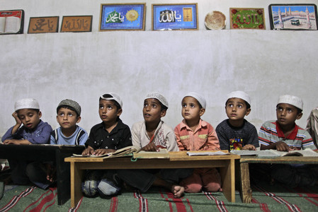 'It is a big relief for me': how the welfare provided by madrassas holds a key to fighting the Taliban