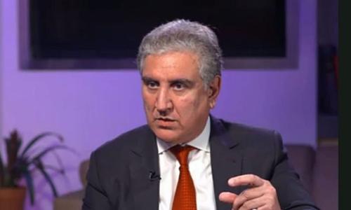 'عالمی برادری افغانستان کے منجمد اثاثے بحال کرے'