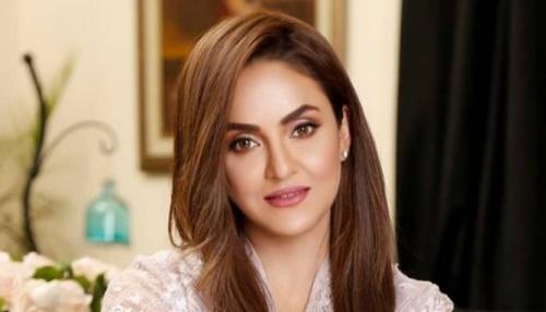 اداکارہ نادیہ خان  کو لوٹ لیا گیا