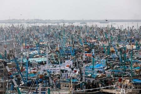 Sindh braces for torrential rains as it awaits cyclone Gulab