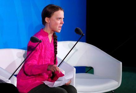 Nobel Peace Prize: Is this Greta Thunberg's year?