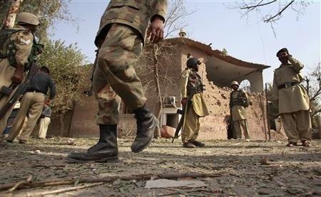 TTP announces ceasefire in S Waziristan till Oct 20