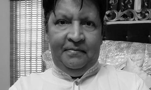 عمرشریف کے انتقال پر موجودہ و سابق قومی کرکٹرز کا دکھ کا اظہار
