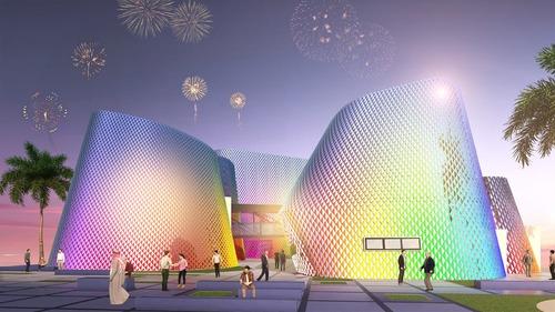 Pakistan Pavilion at Dubai Expo opens to much praise