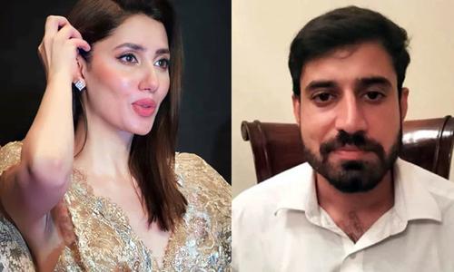 """ماہرہ خان نے """"آئی بی اے"""" انتظامیہ کے رویے کو شرمناک قرار دے دیا"""