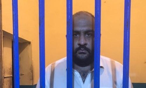 عثمان مرزا کیس کا ٹرائل روزانہ کی بنیاد پر شروع کرکے 2 ماہ میں فیصلے کا حکم