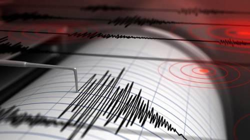 سوات اور گردونواح میں زلزلے کے جھٹکے، شدت 4.7 ریکارڈ