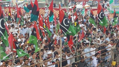 پیپلزپارٹی نے 17اکتوبر کو کراچی میں بڑا سیاسی شو کرنے کا اعلان کردیا