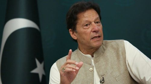 Govt to investigate all citizens mentioned in Pandora Papers: PM Imran