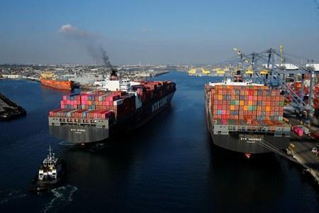 تجارتی خسارہ 3 ماہ کے دوران 100 فیصد بڑھ گیا