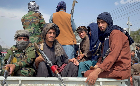 Amnesty report claims Taliban killed 13 Hazaras in Afghanistan
