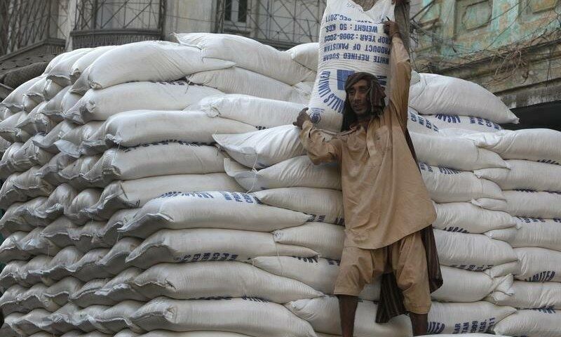Pakistan gets offers in 50,000 tonnes white sugar tender