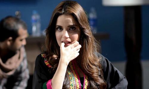 ارمینا خان شوبز میں مذہب کا نام استعمال کرنے پر نالاں