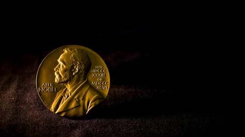 And the 2021 Nobel Prizes go to men... so far