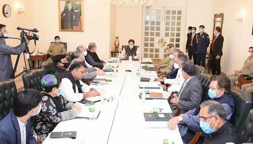 پاکستان پر امن، مستحکم اور خودمختار افغانستان چاہتا ہے، قومی سلامتی کمیٹی