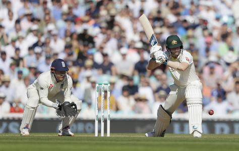 Howzat? The Ashes are on, but so is the pandemic