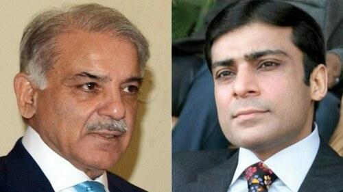 شہباز،حمزہ منی لانڈرنگ کیس: ایف آئی اے کا بینکنگ کورٹ کے دائرہ اختیار پر اعتراض