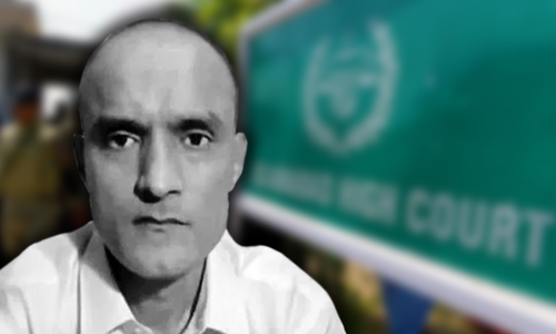 IHC allows India another chance to appoint lawyer for Kulbhushan Jadhav