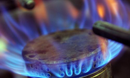 ملک میں ایک بار پھر گیس کا بحران