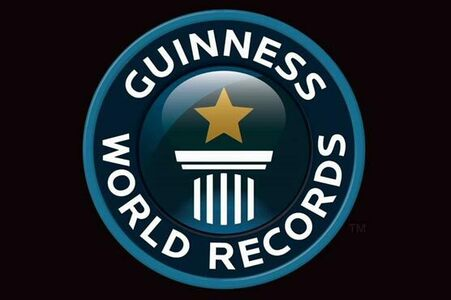 Young Jasim achieves Guinness World Record