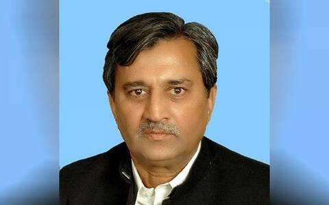 مسلم لیگ (ن) لاہور کے صدر پرویز ملک انتقال کرگئے