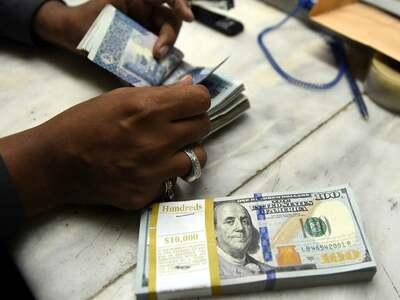 Rupee sheds 21 paisas against dollar