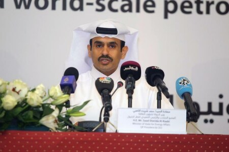 Qatar can't help red hot gas markets as production at maximum