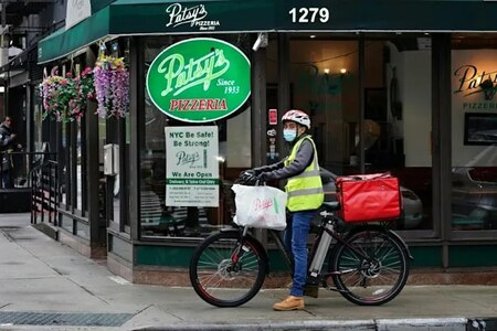Pandemic saviors, food delivery apps now under fire