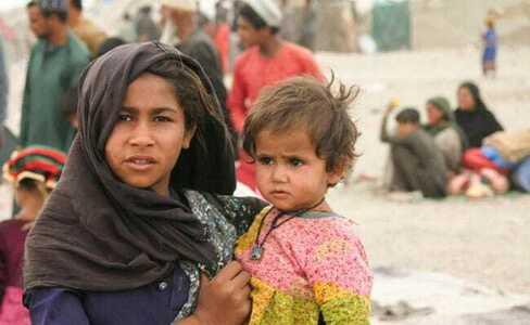 Brussels pledges 1 bn euros aid for Afghanistan