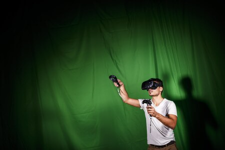 'Empathy machine' or false hope? How virtual reality is being used to try to stop domestic violence