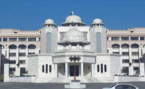 PM Office receives summary for DG ISI's appointment