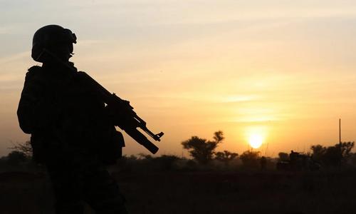 نائیجر: مسجد پر حملہ، 10 افراد جاں بحق