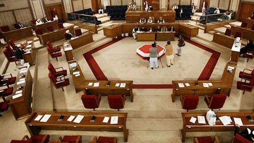 Disgruntled MPAs confident they can oust Balochistan CM in no-confidence motion