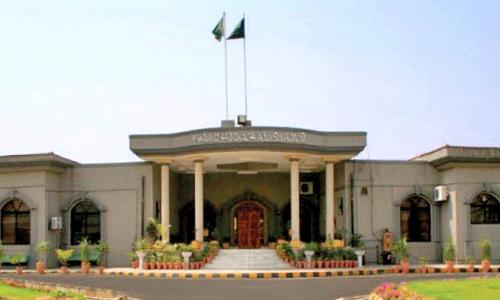 اسلام آباد ہائیکورٹ: تمام تجاوزات فوری ختم کرنے کا حکم