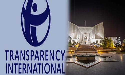 'پنڈورااورپاناما پیپرزمیں شامل پاکستانیوں سے تفصیلات طلب کی جائیں' ٹرانسپیرنسی انٹرنیشنل