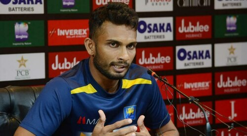 Shanaka weaves playoff dreams around Jayawardene's acumen and team's youth