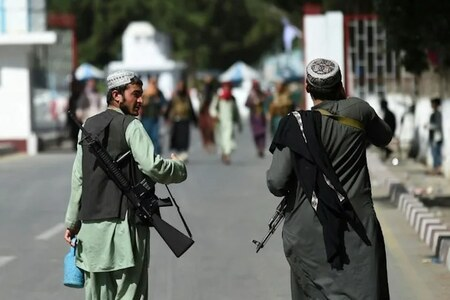 Vibrant Afghan radio reduced to religious relic