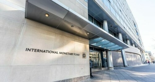 Pakistan's talks with IMF have not failed, says Tarin
