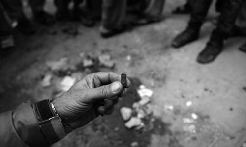 لاہور: معمولی جھگڑے پر تین بھائی قتل