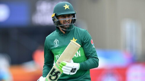'Skinny guy' to 'Pakistan life-saver': Shoaib eyes World Cup big finish