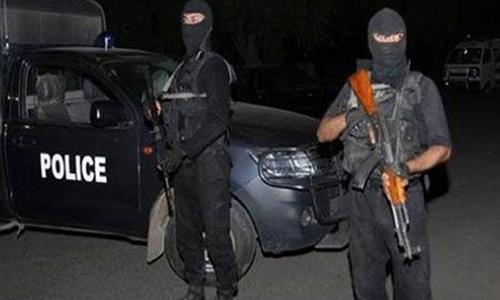 پنجاب:سی ٹی ڈی کی کارروائیاں،3 مبینہ دہشتگرد ہلاک ،4گرفتار