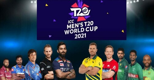 Bahzid Khan predicts Pakistan, India to qualify for T20 semi-finals