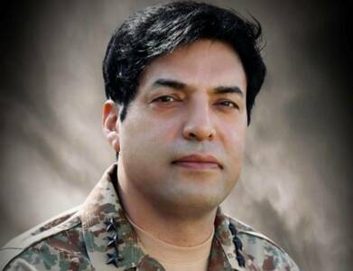 PM issues notification: Lt Gen Nadeem Anjum appointed as new DG ISI