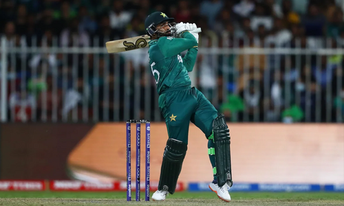 پاکستان نے نیوزی لینڈ کو 5 وکٹوں سے شکست دے دی