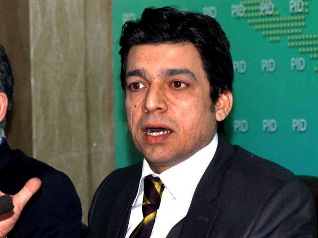 وفاقی وزیر فیصل واوڈا- فائل فوٹو