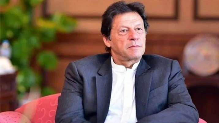 وزیر اعظم عمران خان- فائل فوٹو